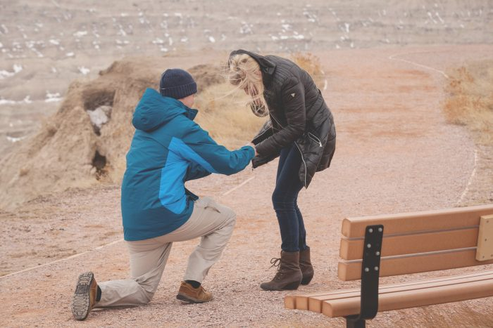 Proposal Ideas Badlands National Park