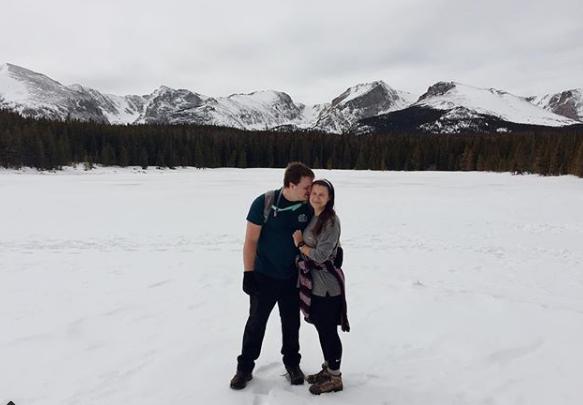 Image 4 of Sarah and Jesse