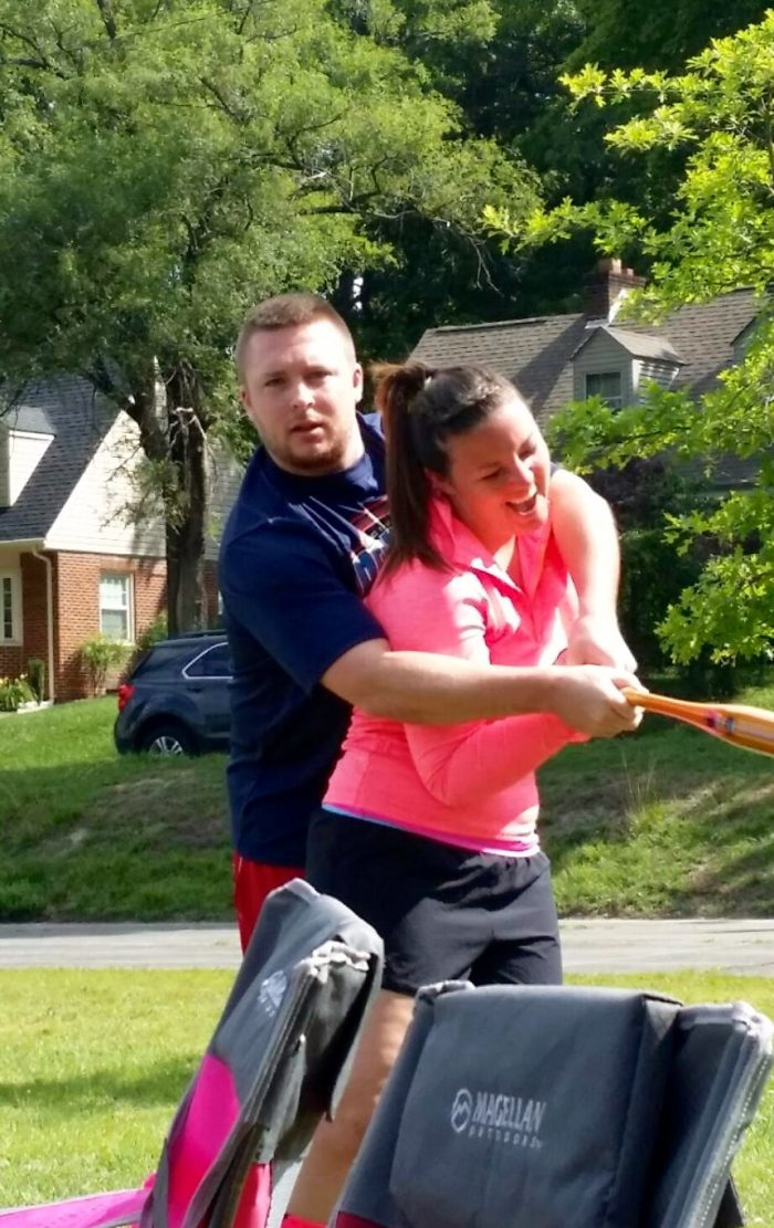 Image 8 of Ashley and Craig