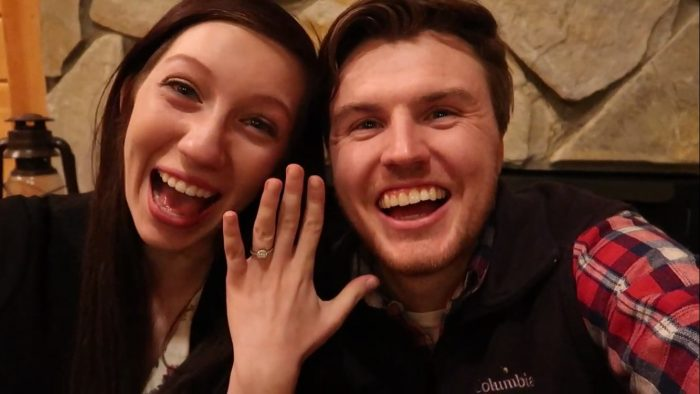 Wedding Proposal Ideas in Linville, NC