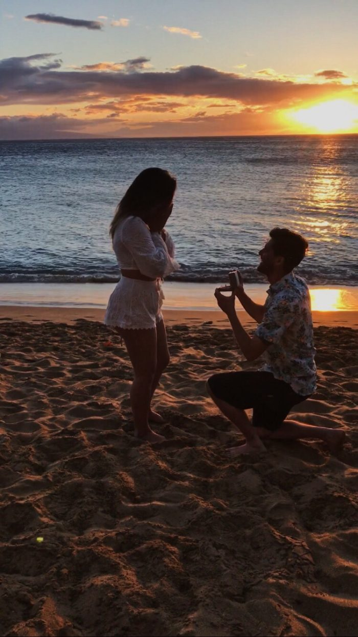 Proposal Ideas Maui, HI