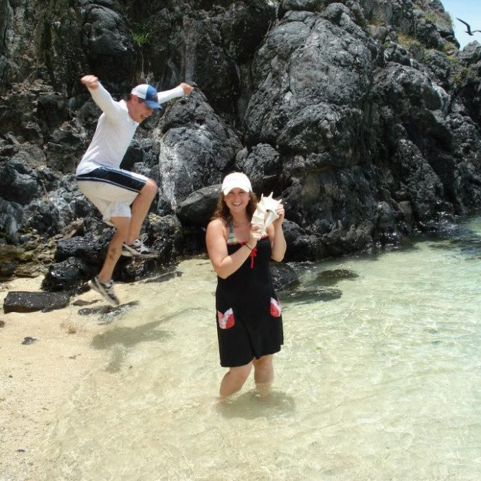 Engagement Proposal Ideas in Galapagos Islands