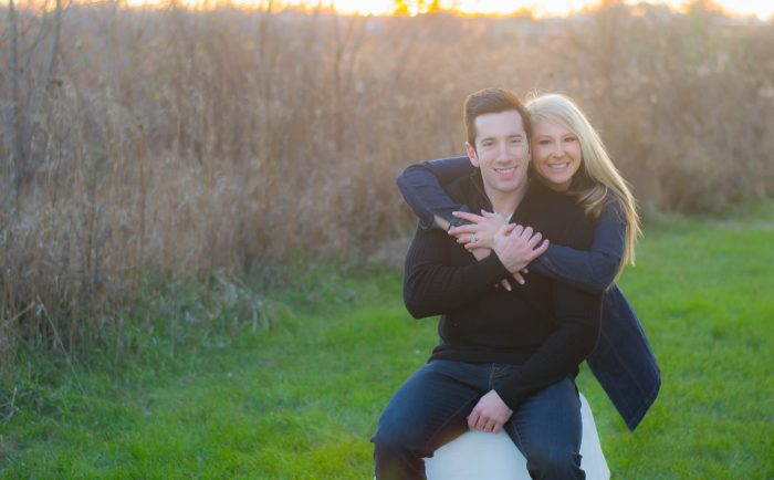 Image 1 of Michelle and Anthony