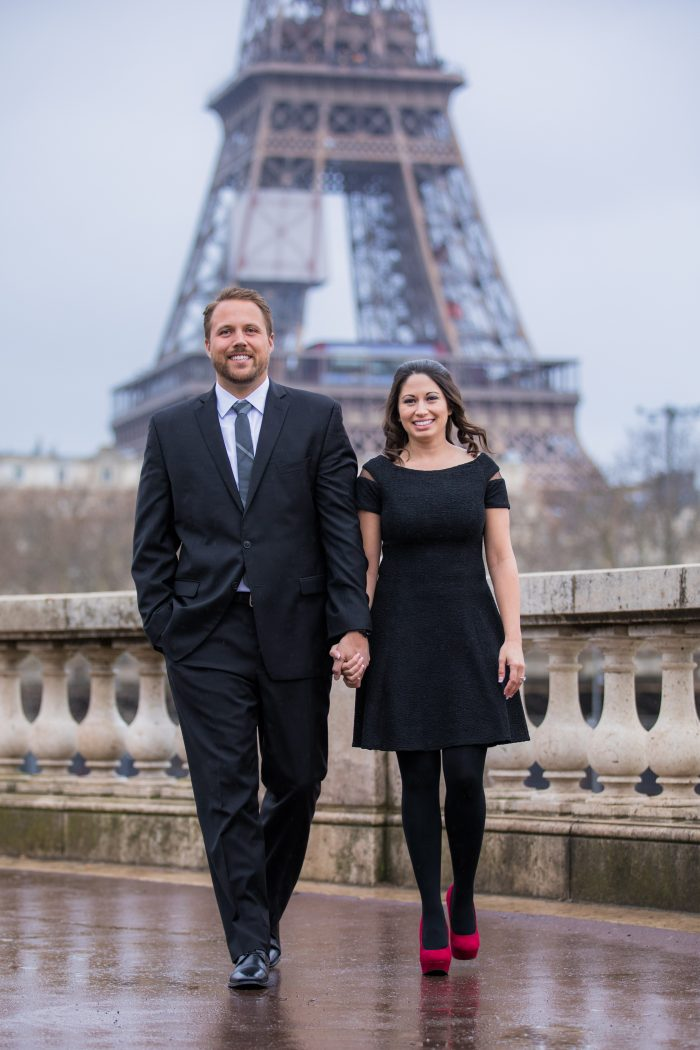 Image 1 of Christina and Grant