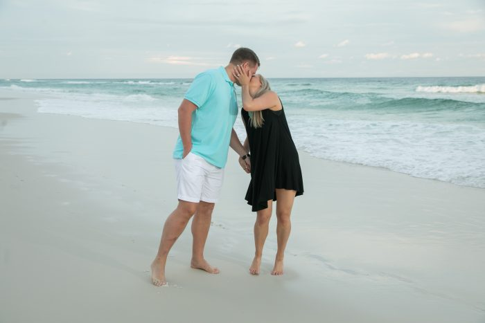 Marriage Proposal Ideas in Destin, Florida