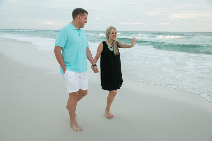 Lacey's Proposal in Destin, Florida