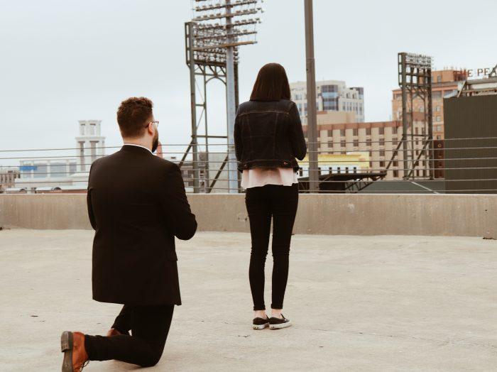 Marriage Proposal Ideas in Memphis, TN
