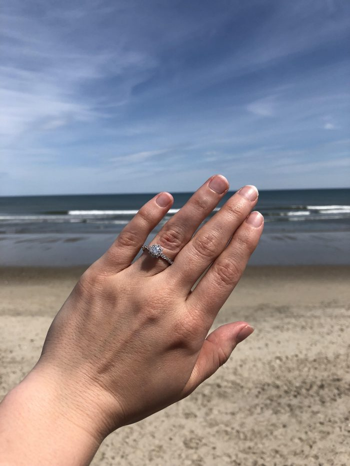 Marriage Proposal Ideas in Outer banks, North Carolina