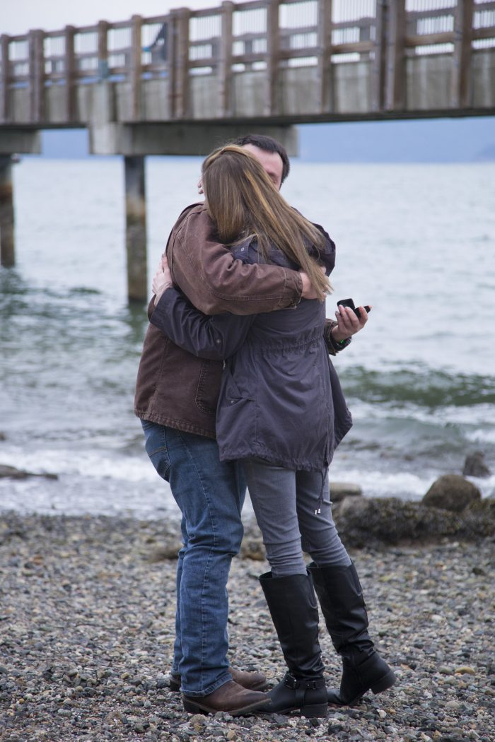 Engagement Proposal Ideas in Bellingham, WA