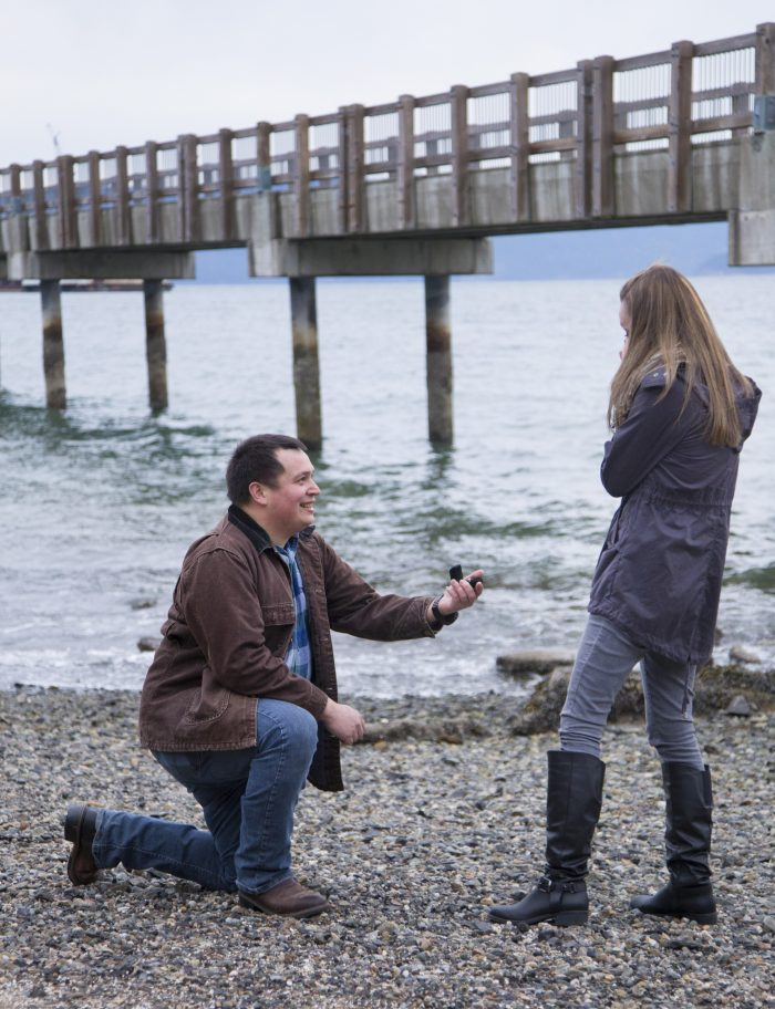 Where to Propose in Bellingham, WA