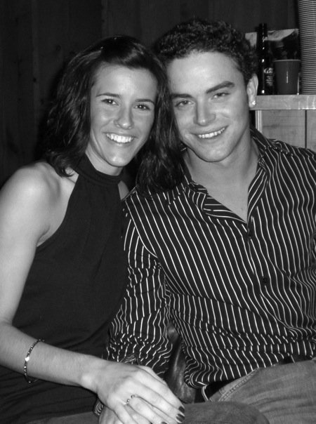 Image 2 of Meghan and Christopher
