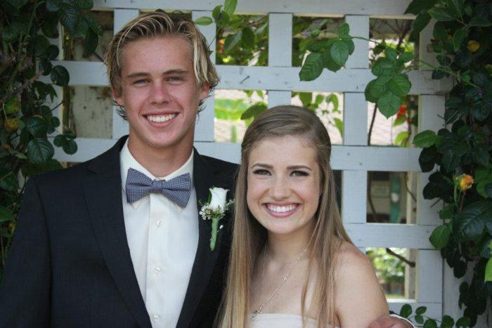 Image 3 of Sarah and Drew