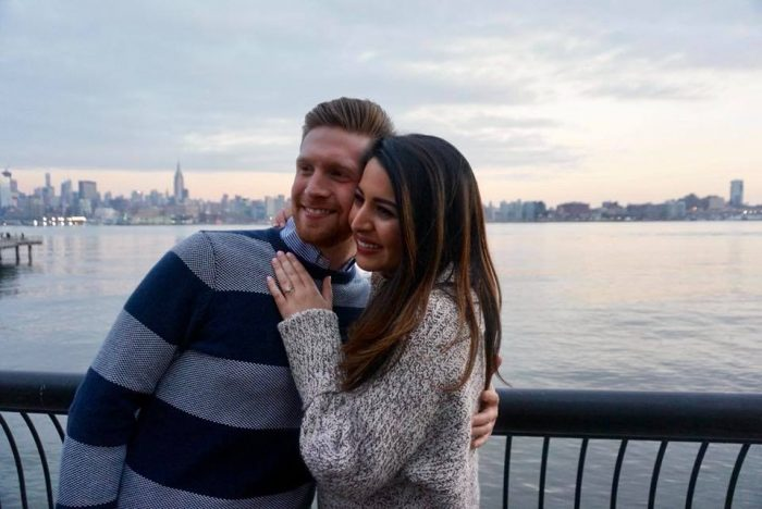 Image 3 of Daniella and William