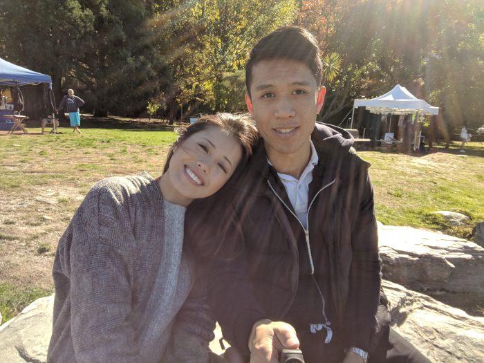 Marriage Proposal Ideas in Queenstown, New Zealand