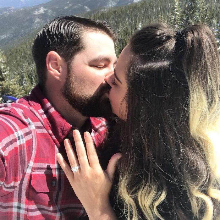 Wedding Proposal Ideas in Mt. Evans, Colorado