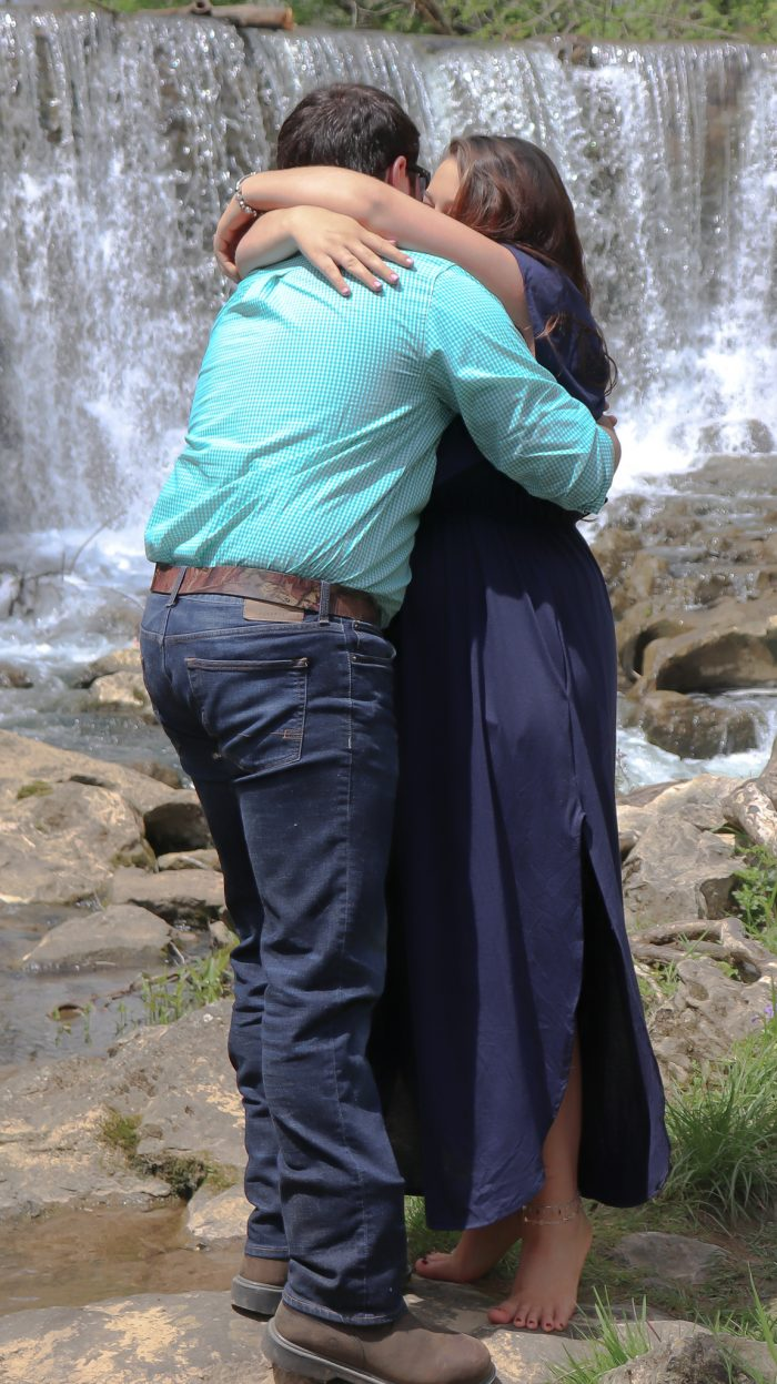 Engagement Proposal Ideas in Amis Mill Rogersville, TN