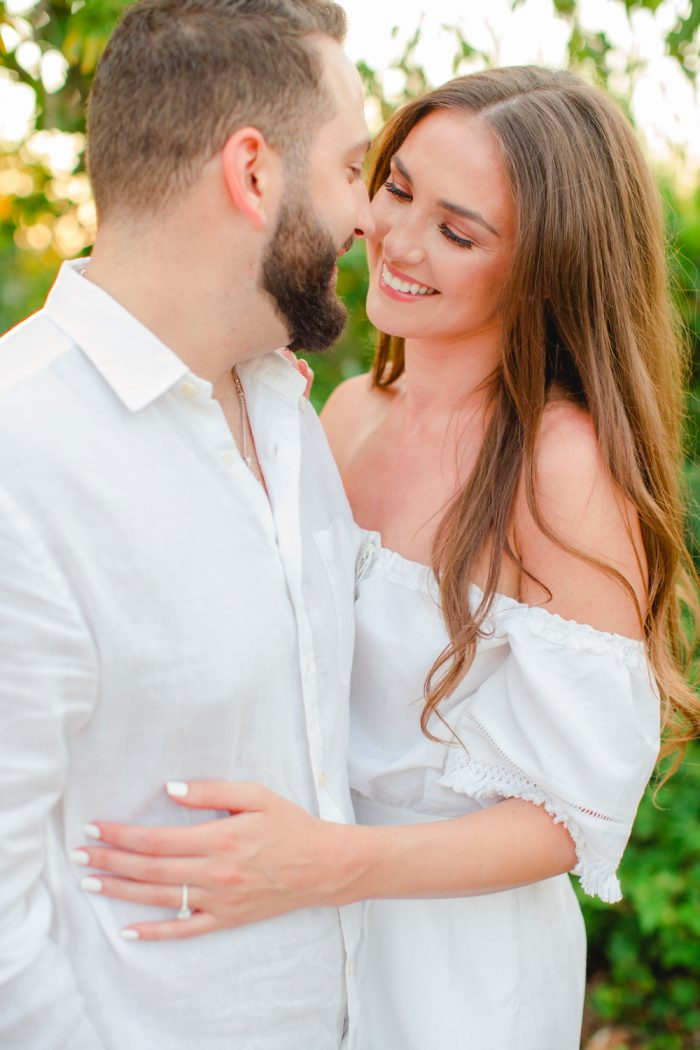 Image 4 of 5 Tips for Looking Amazing in Your Engagement Photos