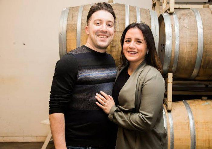 Image 2 of Vanessa and Anthony De