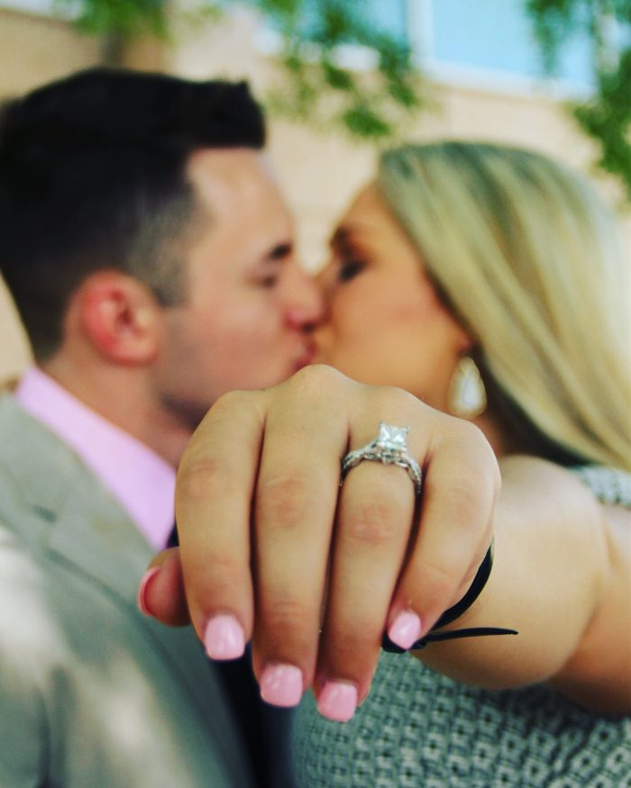 Wedding Proposal Ideas in University of Oklahoma