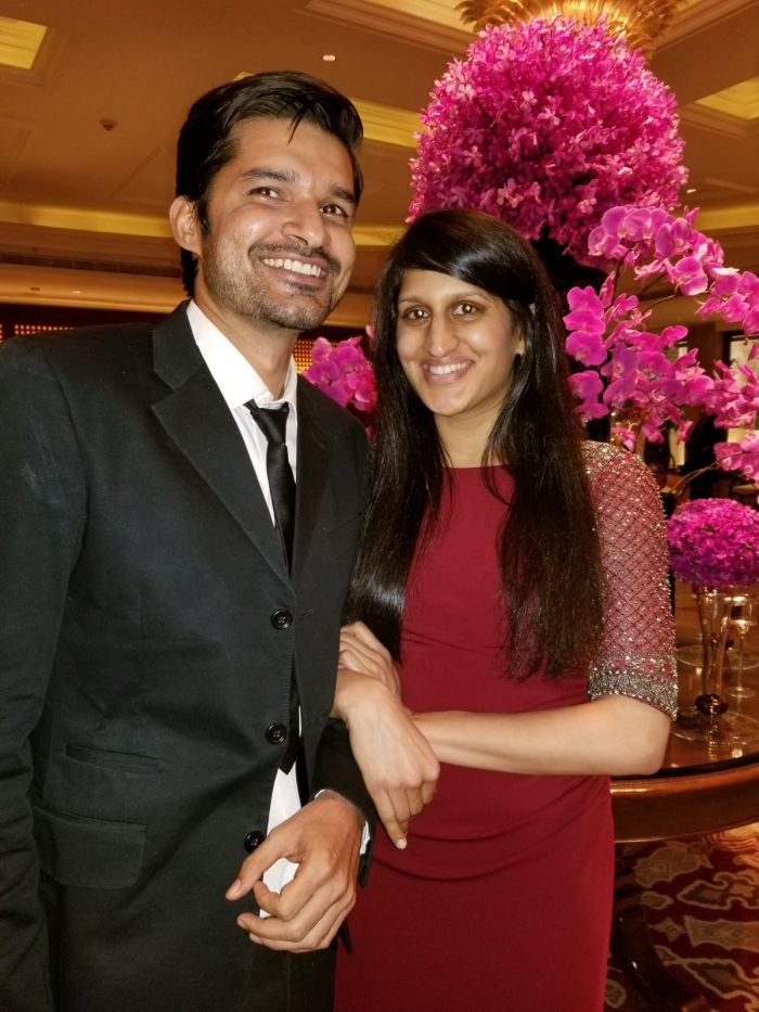 Image 7 of Vinita and Sachin