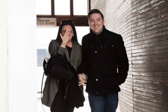 Image 8 of Vanessa and Anthony De