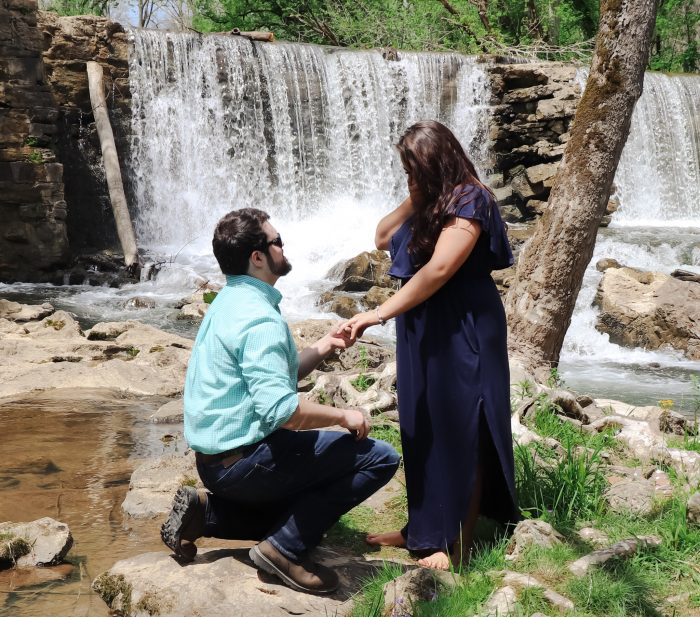 Proposal Ideas Amis Mill Rogersville, TN