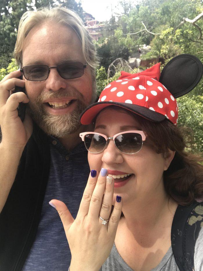 Marriage Proposal Ideas in Disneyland!!