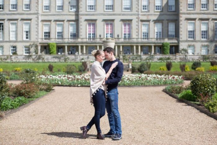 Proposal Ideas Ragley Hall