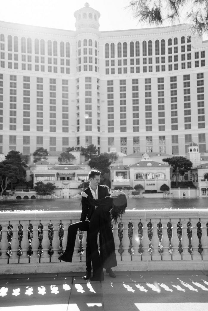 Proposal Ideas Prime - Bellagio, Las Vegas