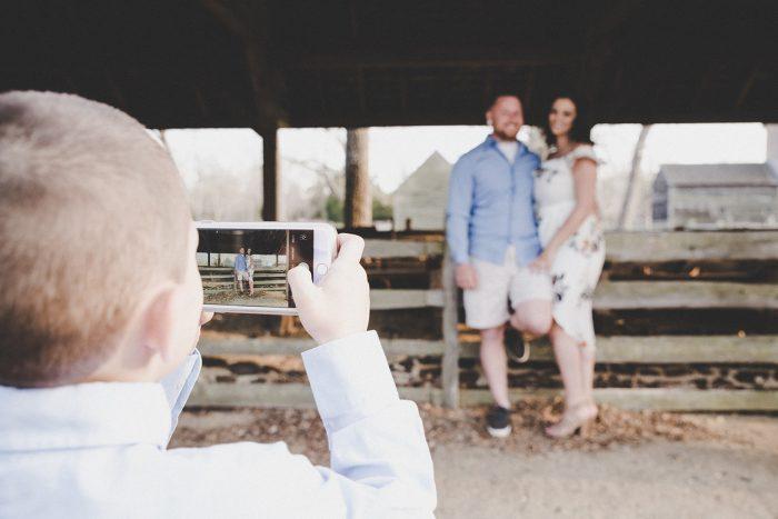 Image 4 of Danielle and Dan