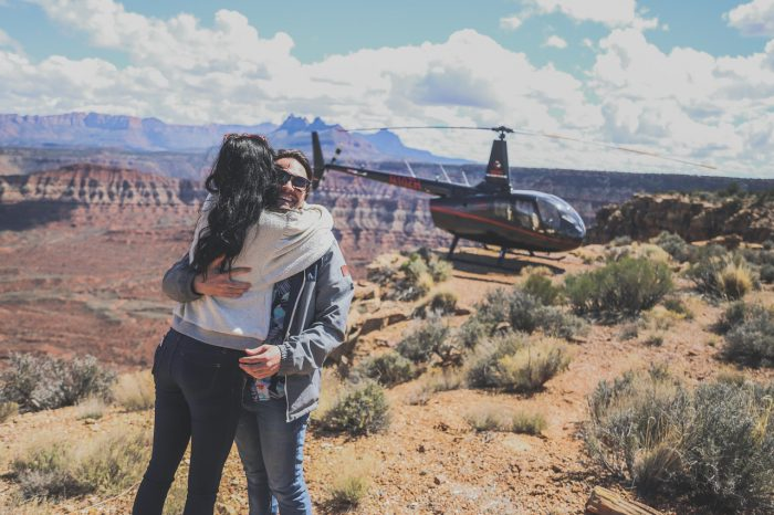 Marriage Proposal Ideas in Zion National Park, in St. George, Utah