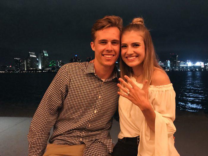 Image 1 of Sarah and Drew