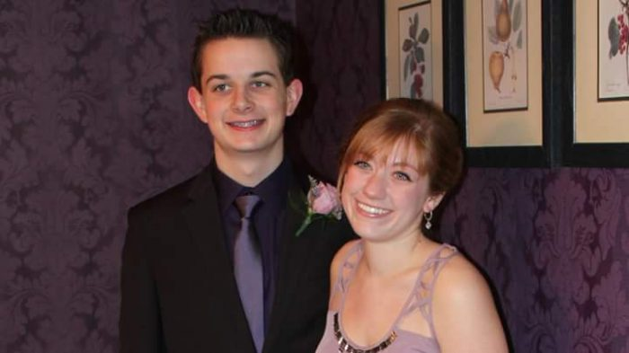 Image 4 of Katie and Connor