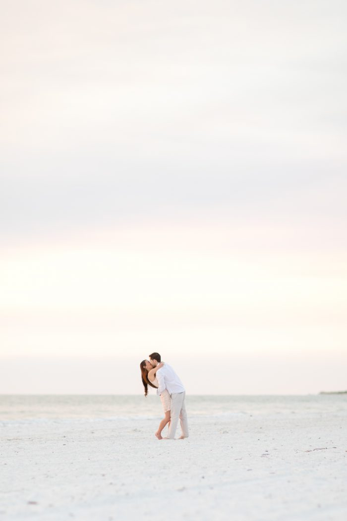 Wedding Proposal Ideas in Marco Island, Florida