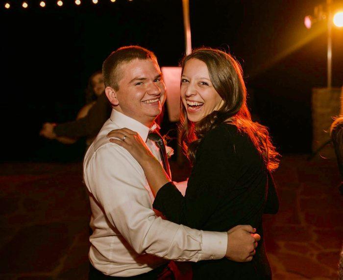 Wedding Proposal Ideas in St. Edward's Park Austin, Texas