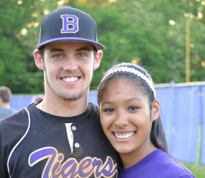 Image 1 of Brianna and Dillan