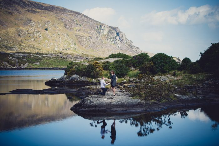 Engagement Proposal Ideas in Killarney, Ireland