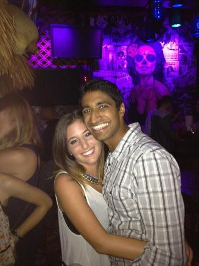 Image 3 of Morgan and Pratish