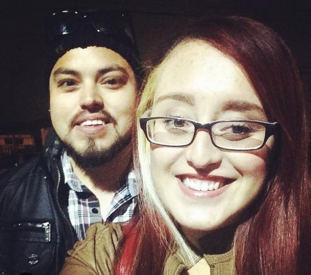 Image 1 of Daniela and Esteban