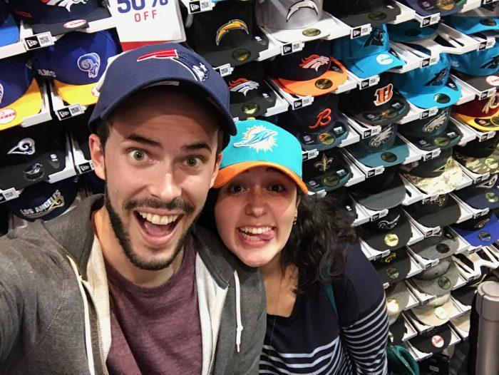 Image 14 of Nathan and Daniela