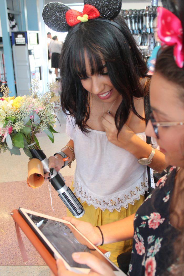 Marriage Proposal Ideas in Disney World's Magic Kingdom