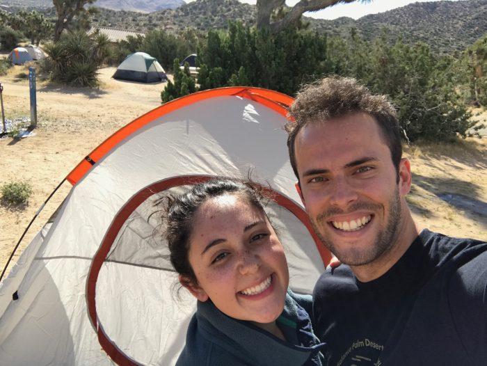 Image 3 of Nathan and Daniela