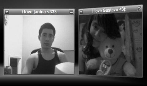 Image 2 of Janina and Gustavo