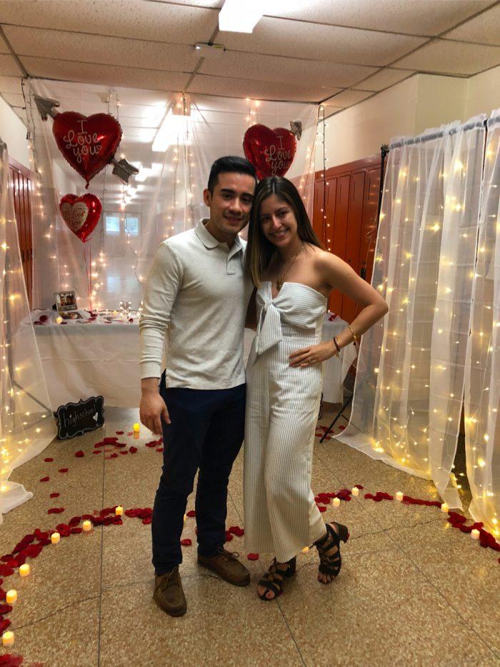 Image 1 of Janina and Gustavo