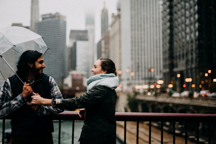 Where to Propose in Chicago, IL