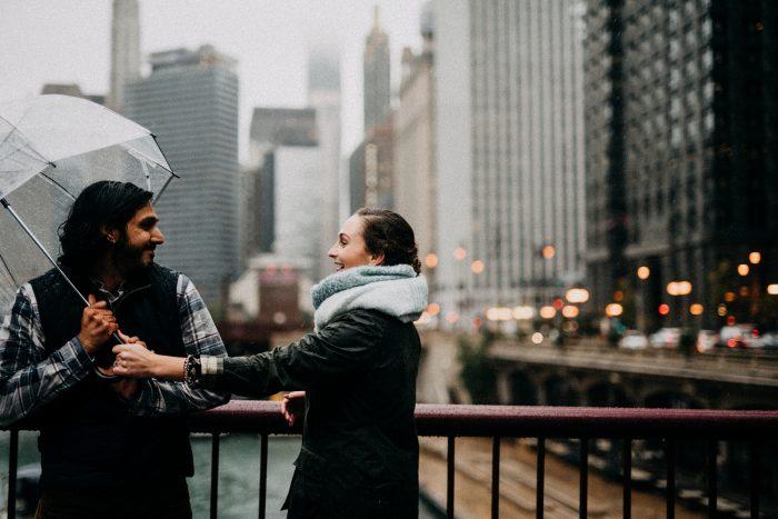Where to Propose in Chicago, IL