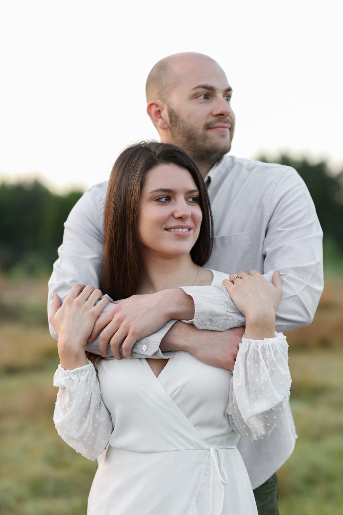 Image 1 of Becca and Ryan