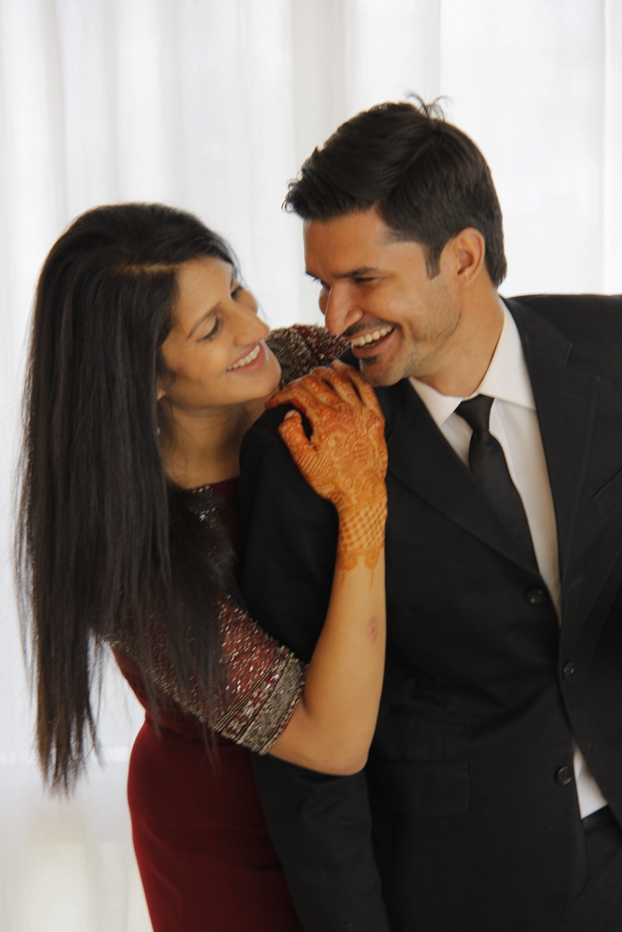 Image 5 of Vinita and Sachin