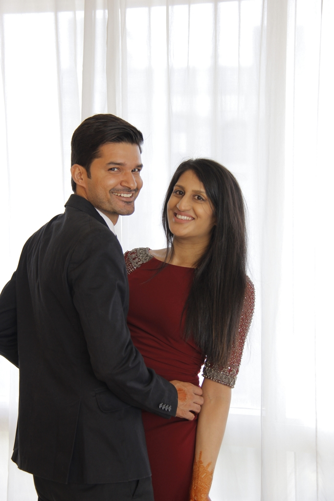 Image 4 of Vinita and Sachin