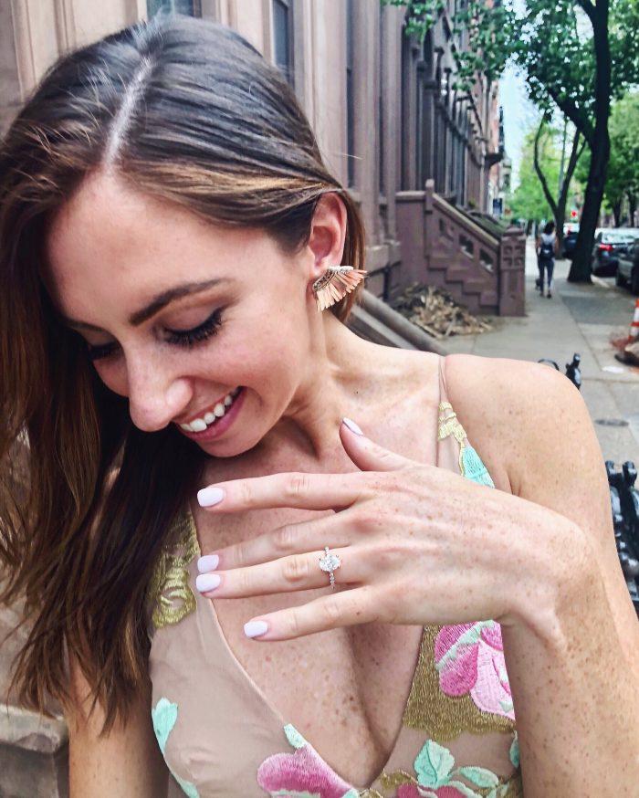 Marriage Proposal Ideas in Philadelphia, PA in Rittenhouse Square
